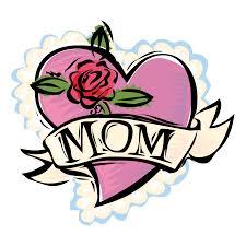 Mom - - Heart